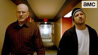 Becoming Walter White Again W/ Bryan Cranston | El Camino