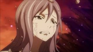 Fairy Tail   Battle Scars (Gruvia AMV)