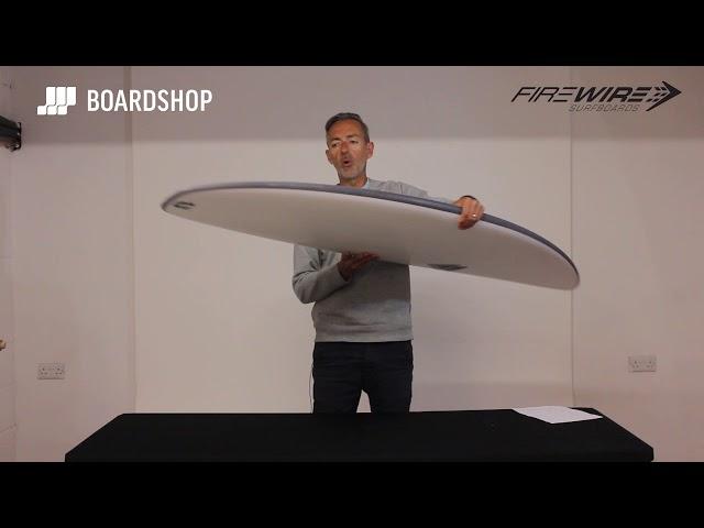 Firewire Helium Hydroshort Surfboard Review
