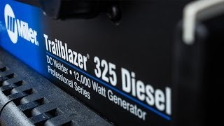 Trailblazer 325 Diesel is Kicking Diesel and Changing the Game