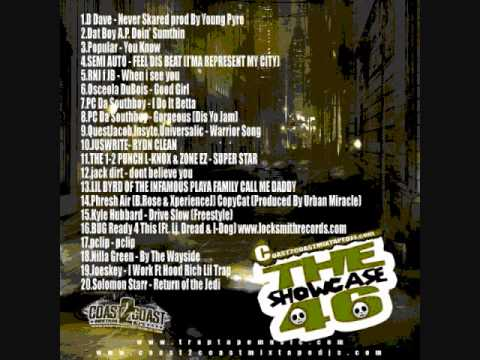 CopyCat by Phresh A.I.R. (Produced By Urban Miracle)