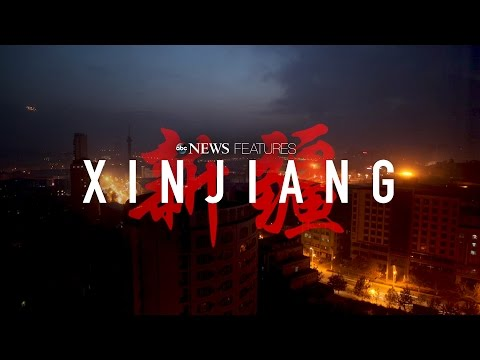 Download Xinjiang: Bob Woodruff's Journey Inside Alleged ISIS Breeding Ground HD Mp4 3GP Video and MP3