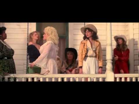 Dolly Parton - Hard Candy Christmas (Movie Version)