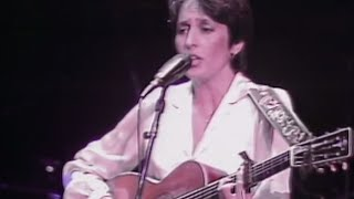 Joan Baez - Banks Of The Ohio - 12/31/1981 - Oakland Auditorium (Official)