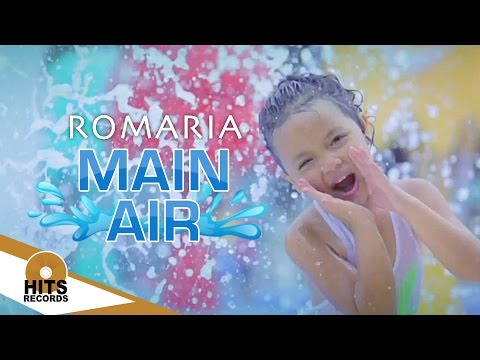 Romaria - Main Air [Official Music Video]