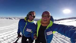 Нескучный альпинизм от А до Я. Лайфхаки для начинающих. #3