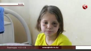 В Актобе похоронили супругов, обвиненных в избиении семилетней дочери