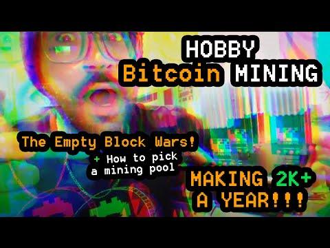 Pinigų prekybos centras bitcoin