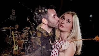 Video Martin Hrubý a Bůhví - Umění milovat (Lyric Video)