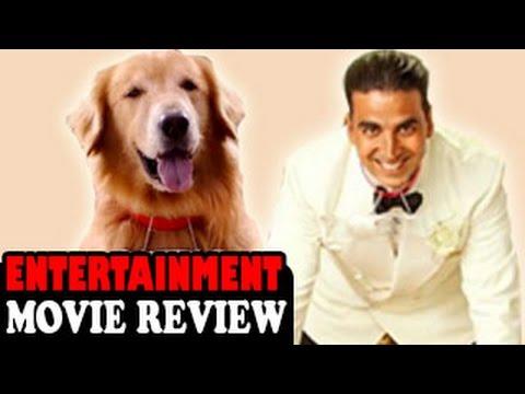 It's Entertainment – Movie Review | Akshay Kumar, Tamannah Bhatia | Bollywood Movies 2014