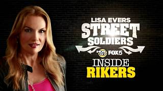 INSIDE RIKERS: Town Hall with Fat Joe, Inmates and Guards [STREET SOLDIERS EXCLUSIVE]