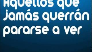 Alex, Jorge y Lena - Las Cosas Que Me Encantan (Con Letra)