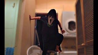 Funny Scare Pranks l Испуги, приколы над людьми #35