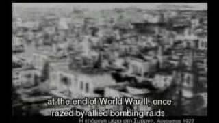 THE DESTRUCTION OF SMYRNA 1922 english subtitles