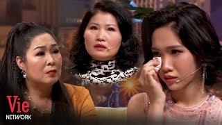 Tâm sự của mẹ Hoa hậu chuyển giới Nhật Hà khi chứng kiến hành trình giữa sự sống và cái chết của con
