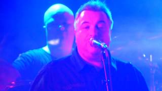 Steve Rothery Band - Chelsea Monday - Cambridge Junction - 14 Jan 2017