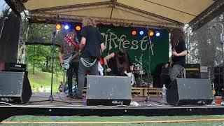 Tarantule - live Fírfest 2017