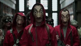 Money Heist season 1 - download all episodes or watch trailer #1 online