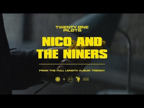 twenty one pilots - Nico And The Niners (Official Video) (видео)