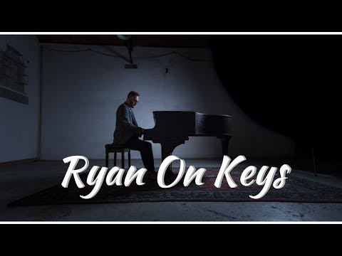 Ryan On Keys Video