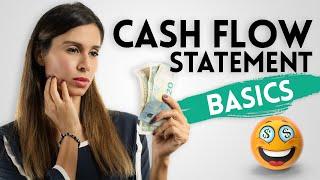 Cash Flow Statement Basics Explained