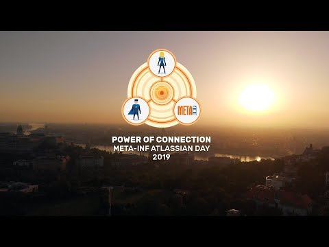 META-INF  - Atlassian Day élőben