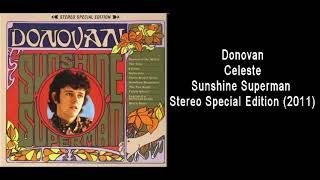 Donovan - Celeste - Stereo