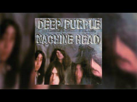 Deep Purple - Machine Head (Full Album)