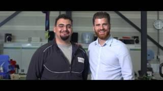 Lagersmit zoekt medewerker Customer Support