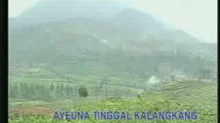 Pop Sunda Layung Beureum