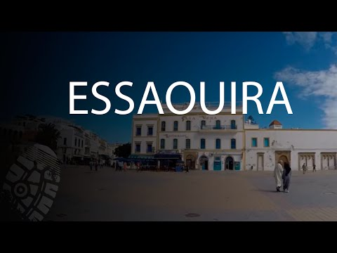 Viaje a Essaouira, Marruecos - ZXM