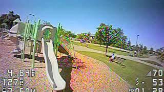 FPV Playground Freestyle Pt.6