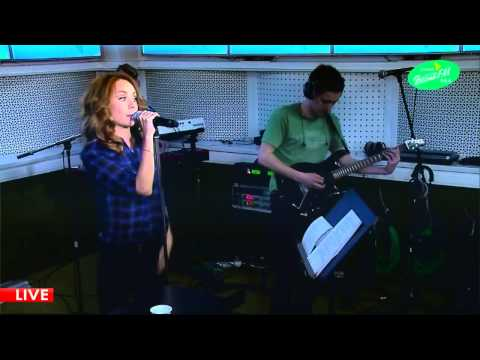 МакSим - Poster Girl (LIVE Весна FM)