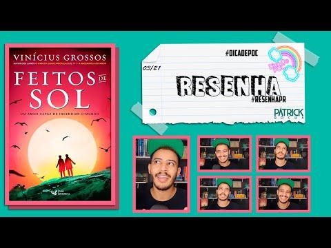 Feitos de Sol (Vinicius Grossos) (DICA DE POC #50) | Patrick Rocha