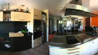 preview picture of video 'Casa en Las Colinas, Olivella - 250 m2, 300.000€'