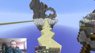 Minecraft Egg Wars #1 BACKDOOR ŻYCIA! /w Mardey