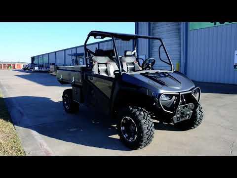 2021 Intimidator GC1K TRUCK in La Marque, Texas - Video 1