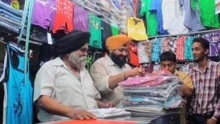Sadar Bazaar, Chandigarh