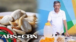 Saludo kay Tatay Fishball Vendor | Rated K