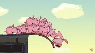 Поросёнок. Фильм 6-й - «Олимпиада» (Piglet. Part 6 - «Оlympiad»)