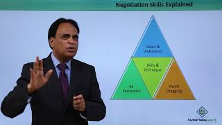 B2B Selling - Top Negotiation Skills & Techniques