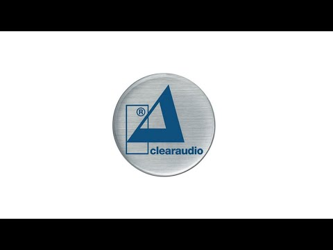CLEARAUDIO : Test & Optimization LPs