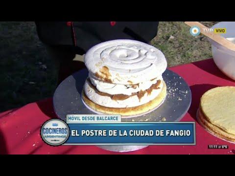 Fiesta Nacional del Postre Balcarce