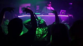 preview picture of video 'Jemezzy Ba'be Live Performance at Club Fuego Visalia, CA'