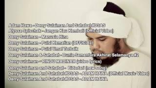 Lagu-lagu Islami Rocker Yang Berhijrah (Derry Sulaiman)