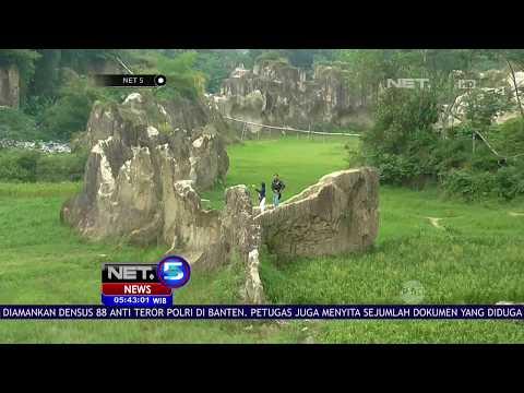 Destinasi Wisata Baru di Daerah Tangerang - NET5