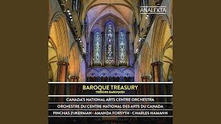 Concerto In B-Flat Major For Violin And Cello, RV 547: I. Allegro
