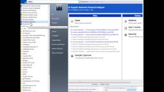 Wireshark 2 Preview
