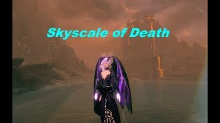 ☆ Guild Wars 2 ☆ - Saving Skyscales Part 2 (Growth, Death