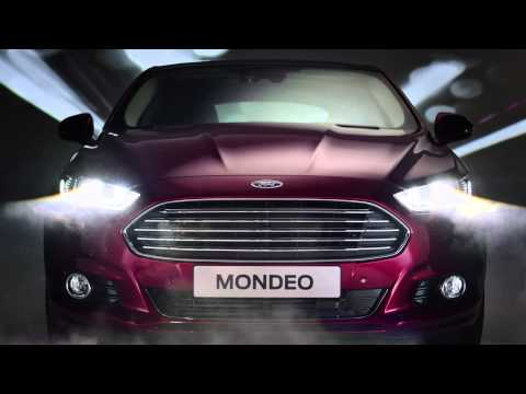 Ford Mondeo Liftback Лифтбек класса D - рекламное видео 3